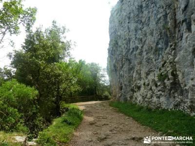 Santoña,Monte Buciero-Laredo; granja de san ildefonso segovia senderista rutas en bici madrid rutas